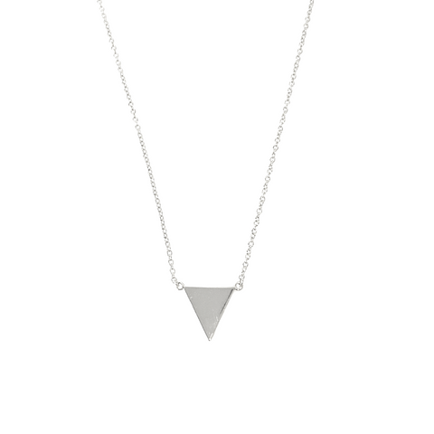 FOCUS ICON NECKLACE