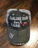 Carline Hair Don't Care Hat