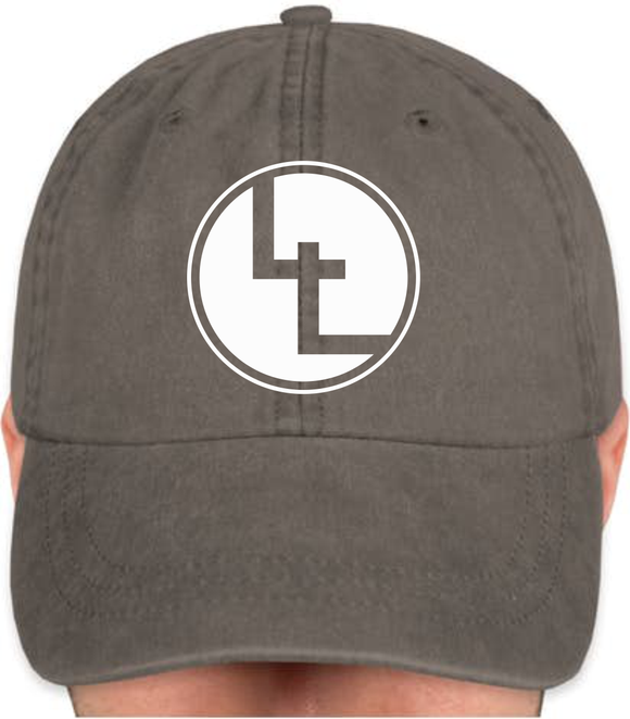 Leadership Lab Charcoal Hat