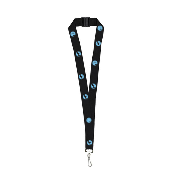 Leadership Lab Lanyard