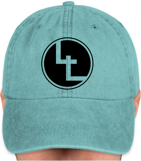 Leadership Lab Carribean Blue Hat