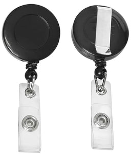 Badge Reel BLANK