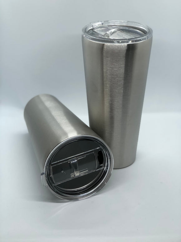 30oz Tapered Tumbler