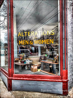 Alterations - Men & Women