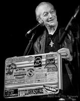 Charlie Musselwhite at SPACE.