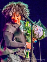 Dee Alexander Performs for Hyde Park Jazz Society, 10/27/19