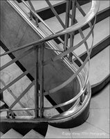 Stairway Handrail - LIMITED EDITION of 20