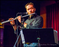 John Wojciechowski at the Jazz Showcase