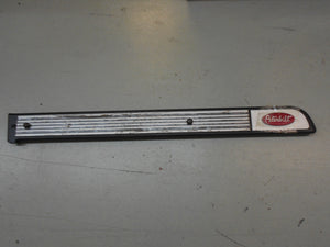 CAB DOOR THRESHOLD S60-6097R/S32-6002-002