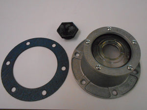 STEER AXLE OIL CAP - 343-024/1612CHR