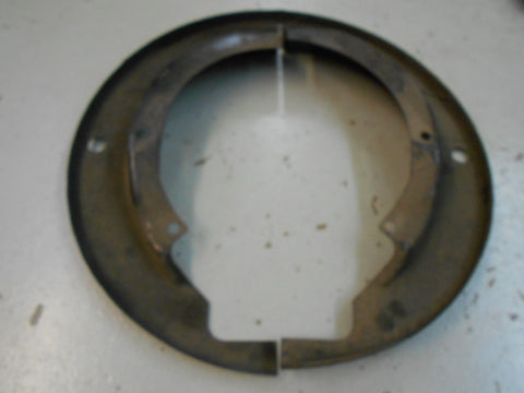 BRAKE DUST SHIELD - 973953