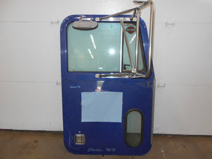 CAB DOOR ASSEMBLY