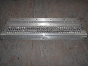 DPF BOX UPPER STEP - M82-6016S