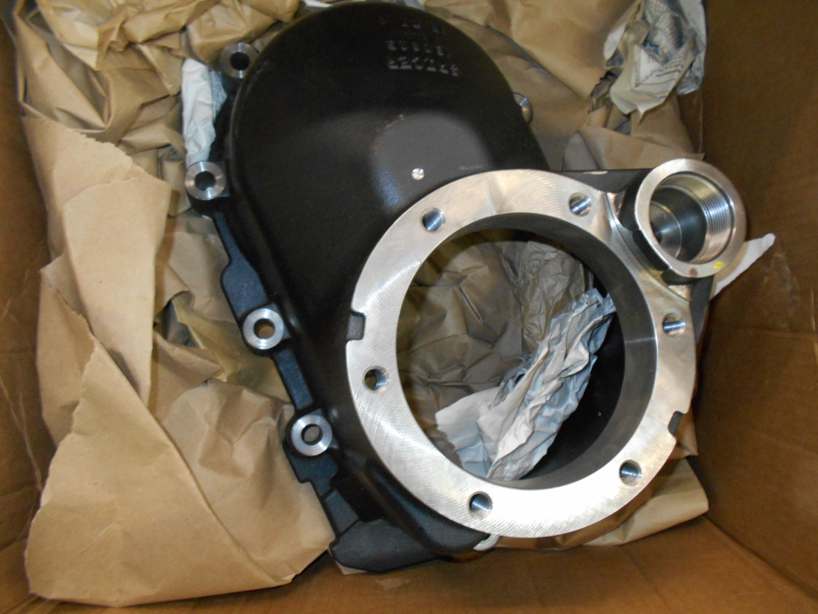 DANA AXLE COVER