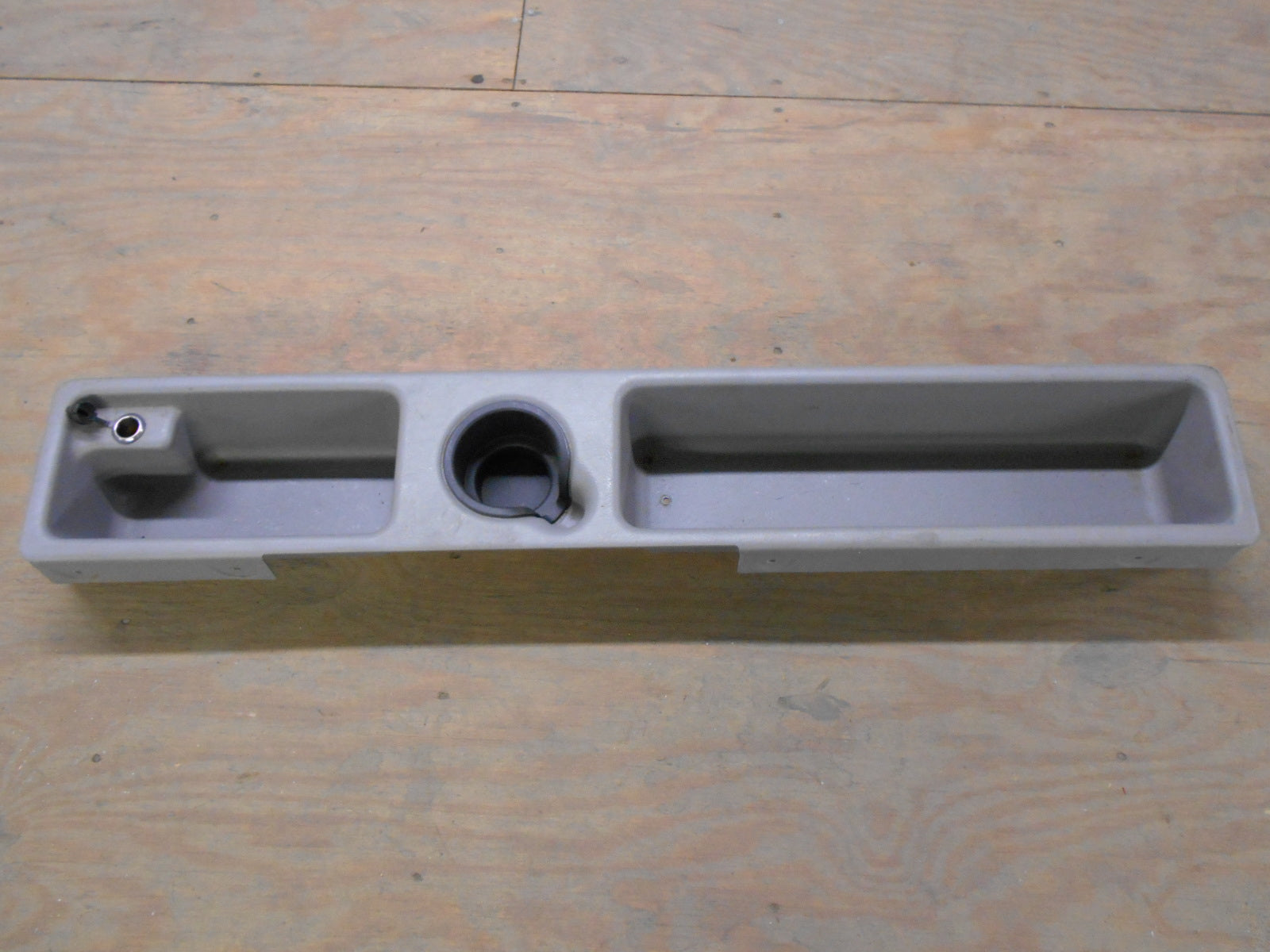 BUNK END TRAY - 29-04347M001-251