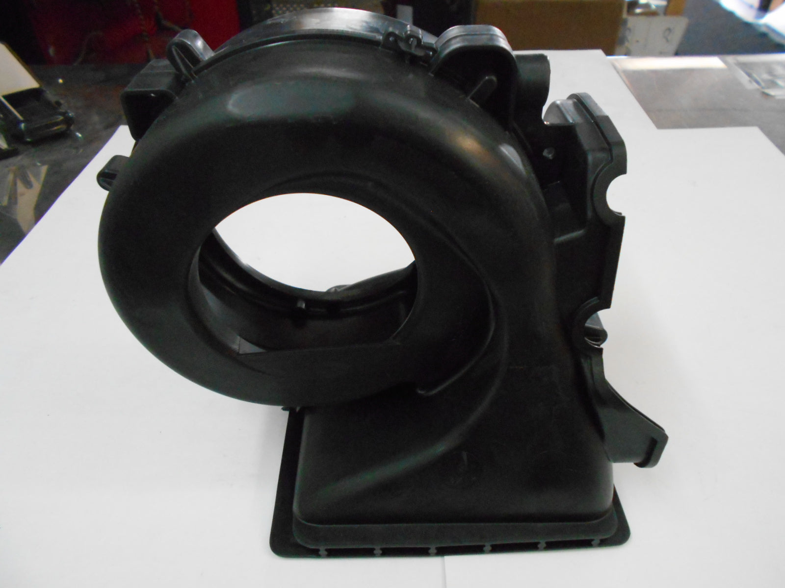 BLOWER MOTOR HOUSING