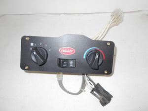 SLEEPER HEATER CONTROL - 29-03228/806-0158-000SP