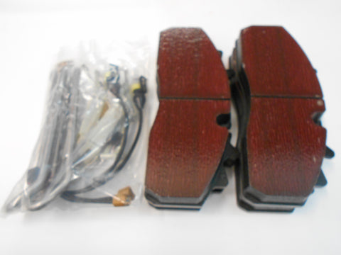 BRAKE PAD SET - 1628064PAC