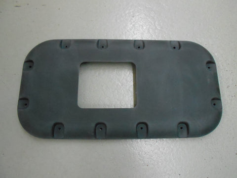SHIFTER PLATE