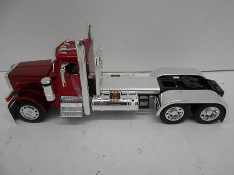 TOY TRUCK DAYCAB WITH NO WINDOW