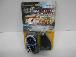 ROPE RATCHET TIE DOWN - 10020