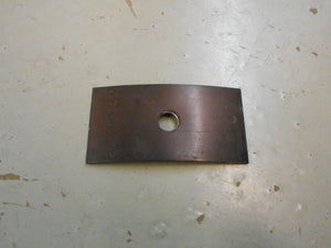 NUTPLATE ACCESS COVER - 20-14934