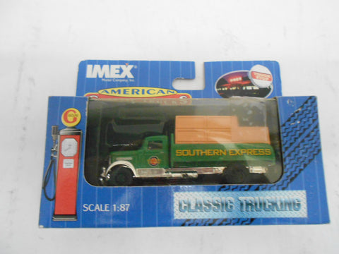 1:87 SOUTHERN EXPRESS TRUCK