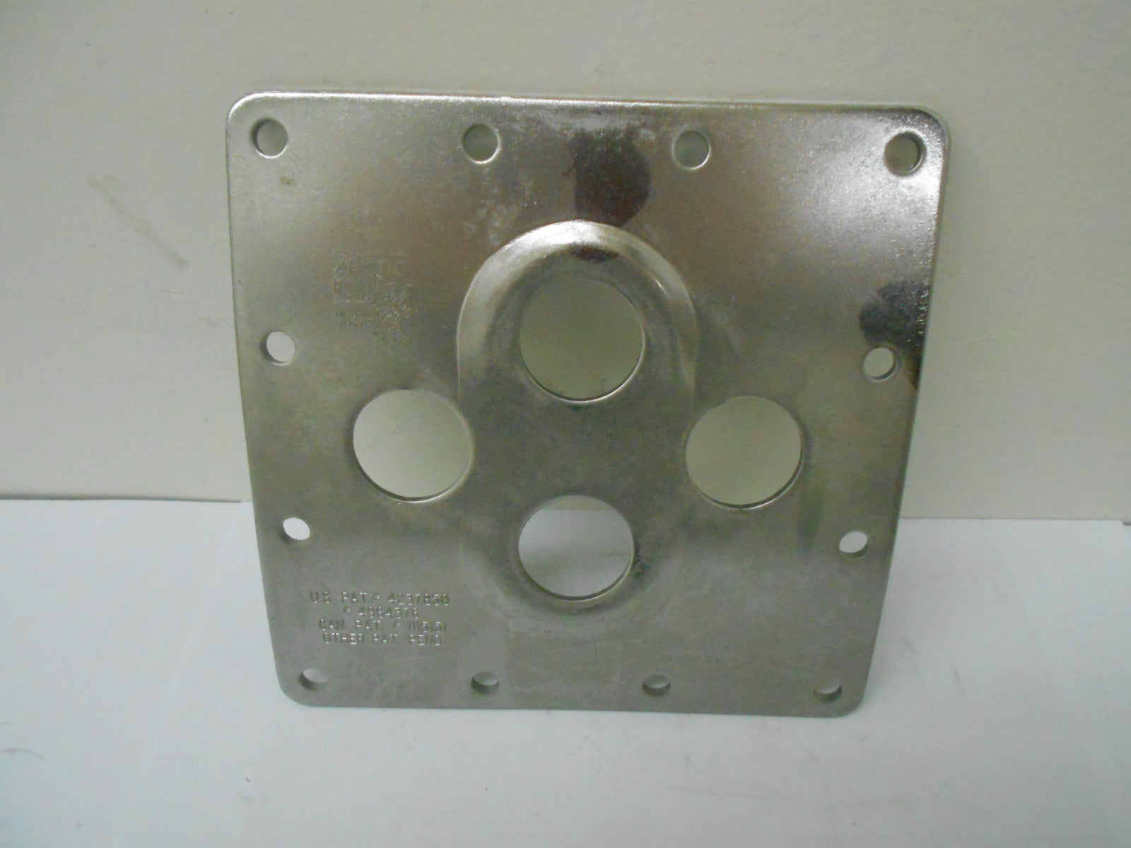 ARCTIC FOX MOUNTING PLATE