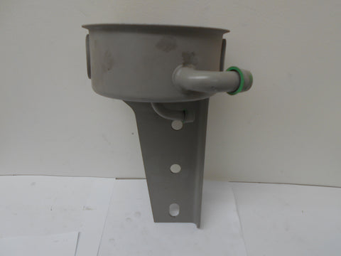 POWER STEERING RESEVOIR BRACKET