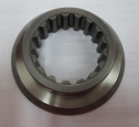 AUXILLARY DRIVE GEAR SPACER