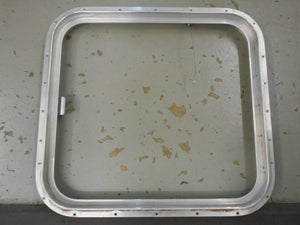 BAGGAGE DOOR JAMB - T25-6043R