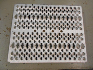 COVER/DECK PLATE - A22-1054