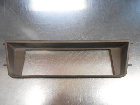 FACEPLATE - S22-6029-282