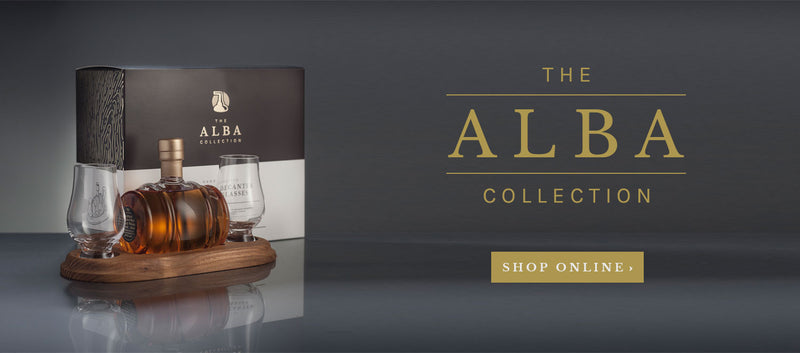 The ALBA Collection by Stylish Whisky
