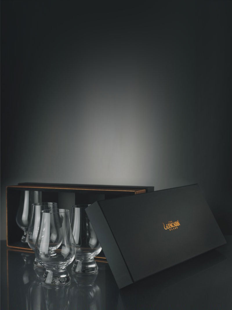 Glencairn Gift Pack 4 Glasses
