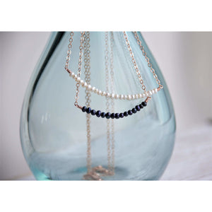 ANINI PEARL NECKLACE