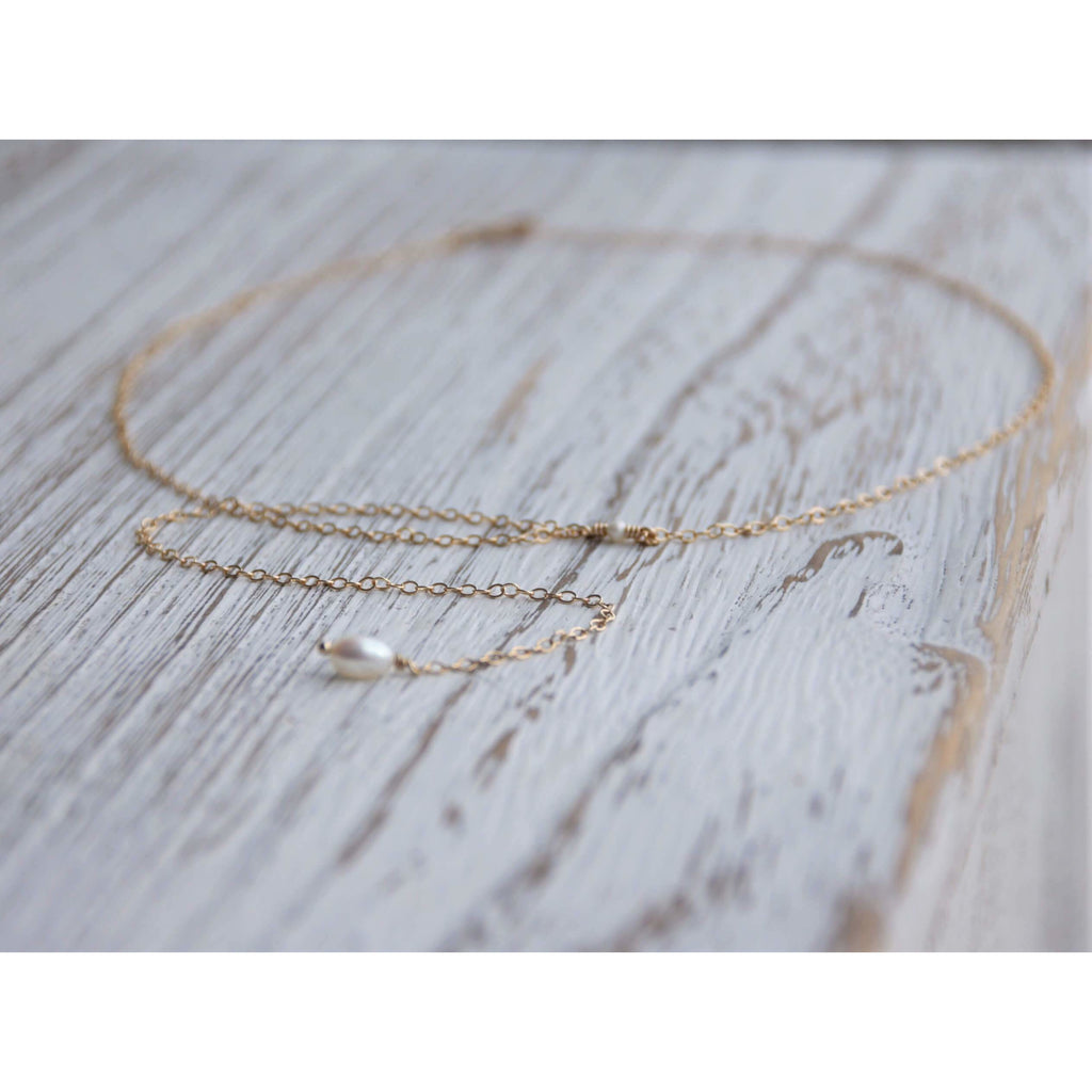 LUMAHA'I LONG NECKLACE