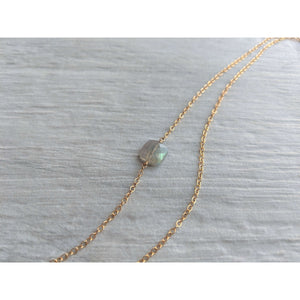 MAKUA LAYERED NECKLACE