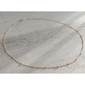 KAHANA SATELLITE NECKLACE