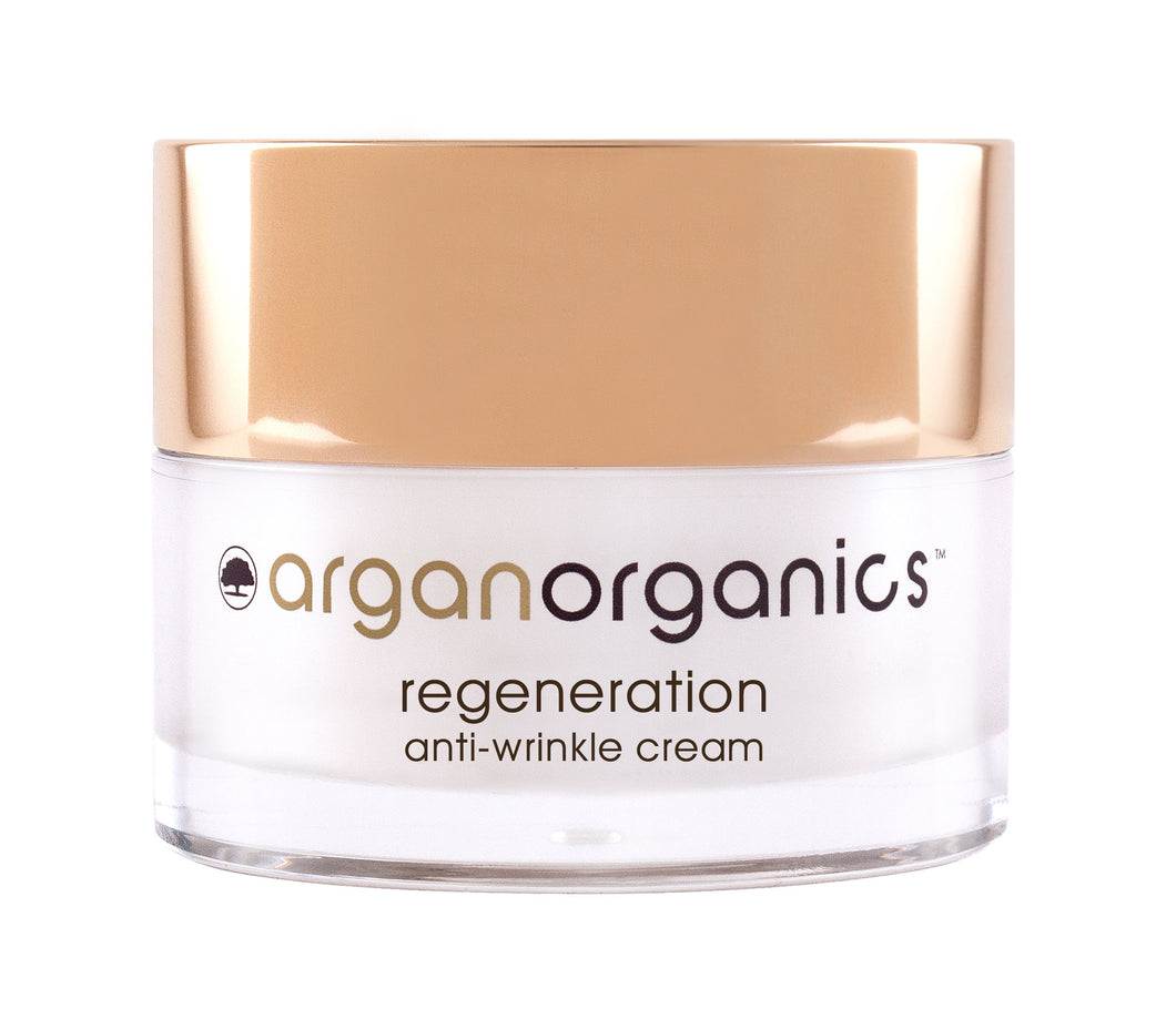 Regeneration Anti Wrinkle Cream 50ml