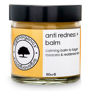 Anti-Redness + Rosacea Balm - 60ml
