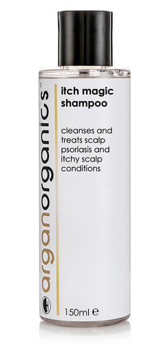 Itchy Scalp Treatment Shampoo for Scalp Psoriasis 150ml