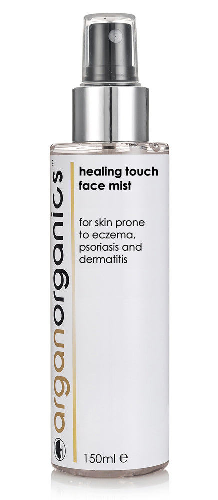 Healing Touch Face Mist for Eczema and Psoriasis 150ml