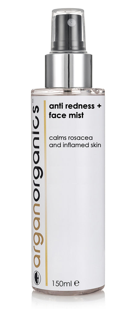 Rosacea Anti-Redness + Face Mist 150ml