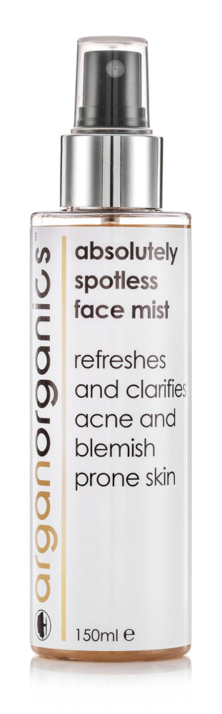 Absolutely Spotless Face Mist 150ml