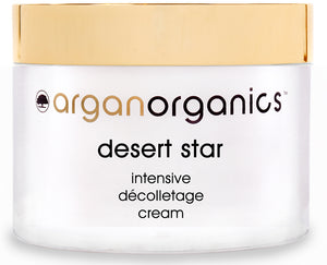 Desert Star Intensive Decolletage Cream 100ml