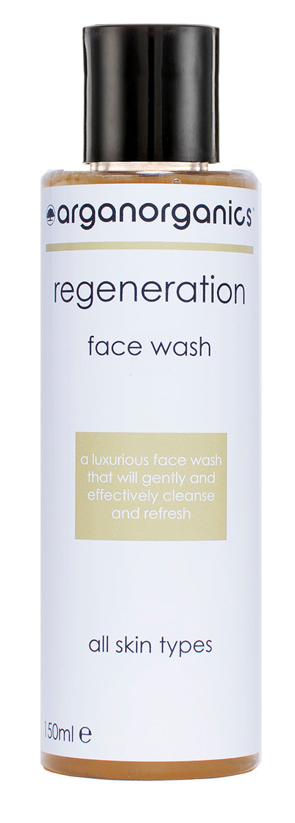 Regeneration Anti-Ageing Face Wash 150ml