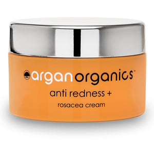 Anti Redness + Rosacea Treatment Cream 50ml