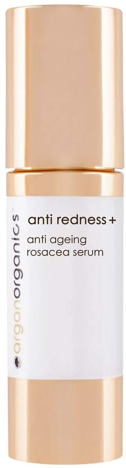 Anti Redness + Anti Ageing Rosacea Serum 30ml