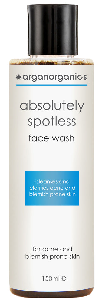 Spotless Face Wash 150ml